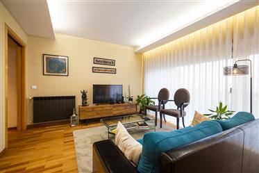 Apartamento em Leiria