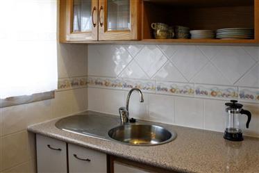 Apartamento na Nazaré