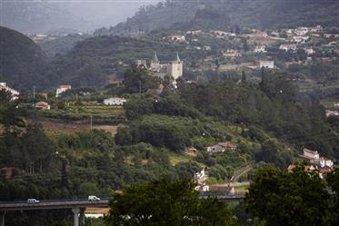 Moradia em S.Pedro - Porto de Mós