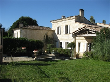 Unique opportunity to possess this charming 17th Century stone house set upon 7,500 m2 plus boutique