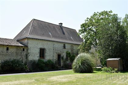This lovely chateau is set in an elegant village and current...