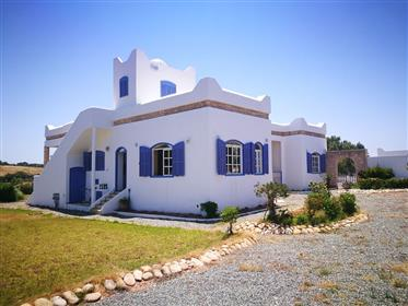 Bela propriedade com casa 264m2