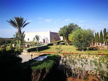 Maison de campgane 208m² Jardin 2000 m²