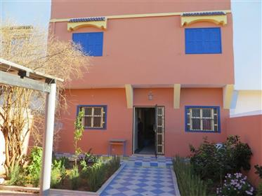 14-02-276-Vv Villa sans Avna 120 m²