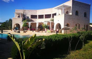 Très belle  Villa 7 pièces 21 pers piscine