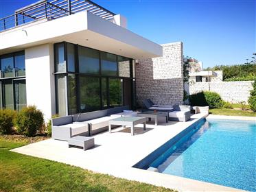 Belle Villa sur le Golf de Mogador