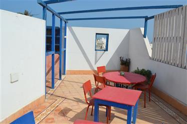 Vivenda: 400 m²