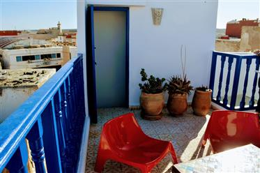 Nice Riad Pouco