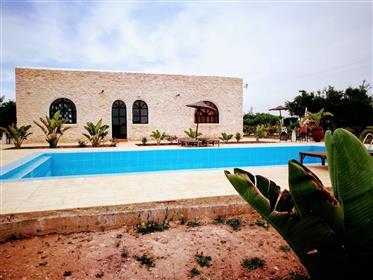 Casa de campo 200 m² Jardim 4000 metros quadrados sem Avna