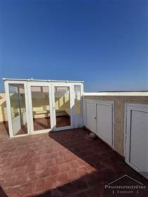 19-09-13-Va Joli apartamento 60 metros quadrados terraço pri...