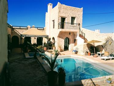19-09-14-Vm Maison 160 m² Terrain 530 m²