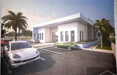 19-10-01-Vt Projet de construction d'un centre de loisirs et...