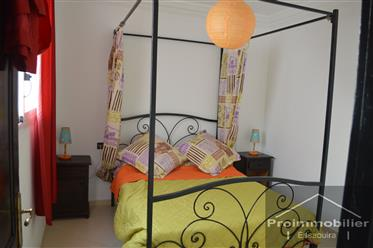 Bel appartement 60 m² Terrasse privée