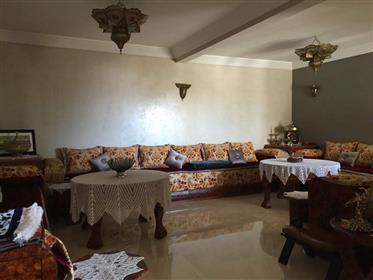 19-10-14-Va Appartement de luxe 200m² 2 terrasses privées vue sur la mer avec ascenseur