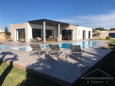 20-01-02-Vv Incroyable Villa 200 m² terrain 2000 m²