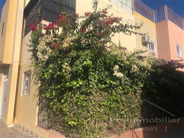 Belle villa 124 m² avec Jardin Terrasse