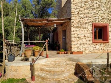 20-06-02-Vmh Complexe Touristique 250 m² Terrain 38625 m²