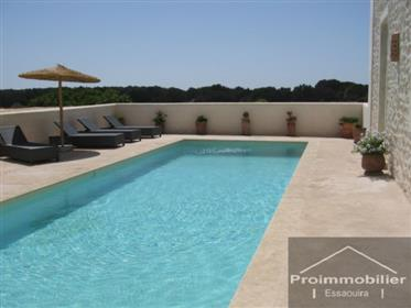 20-07-07-Vm maison de campagne de luxe 323 m² terrain 10000 m²
