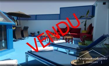 20-07-12-Vr Magnifique Riad dans la médina avec terrasse