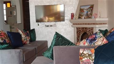 20-12-06-Va Bel appartement de 72 m² avec terrasse séparée