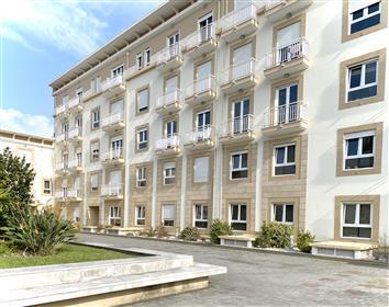 Apartamento T2 na Quinta das Lágrimas com garagem | Coimbra