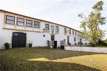 Quinta São Luiz em Pereira
