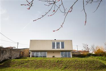 Villa individuelle de 5 chambres | Pereira - Miranda do Corvo