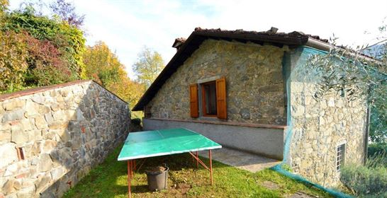2 country houses + swimming pool - Luxury properties in Tuscany Italy - Vesta Real Estate Agency