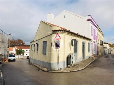 Moradia T1 em Seixal