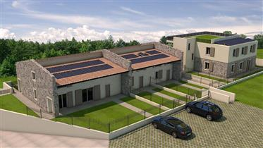 Iseo - Attico Appartamento con terrazza sul tetto e possibil...