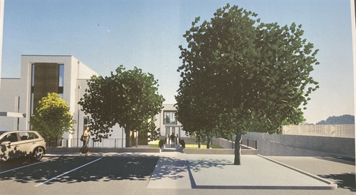 Iseo Town Centre - Brand New Modern One-Bedroom Apartments - Gardens or Terraces - Completion 2022