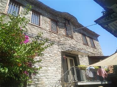 Κατοικία στην Αργαλαστή Πηλίου