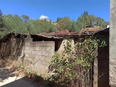 Παραδοσιακή κατοικία στον Κάλαμο Πηλίου