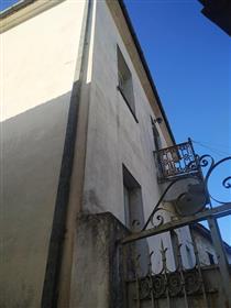 Πέτρινο αρχοντικό στην Αργαλαστή