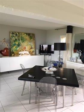 Deauville  -  Appartement vue mer