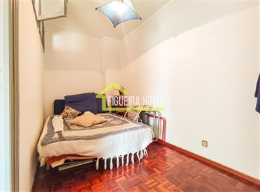 Wohnung: 82 m²