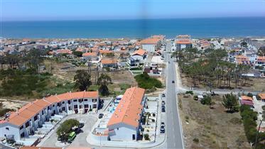 Moradia junto à praia em Quiaios