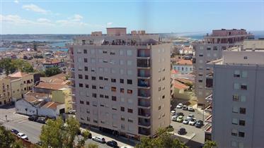 Wohnung: 38 m²