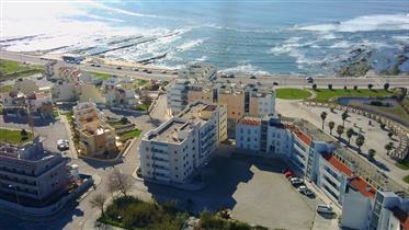 T2 +G e vista de mar na Foz Village em Buarcos, Figueira da Foz