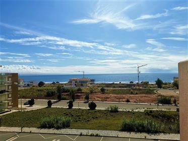 Moradia T3+1 com jardim em frente ao mar na Figueira da Foz