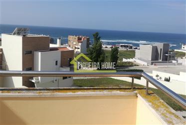 Apartamento com magnificas vistas de mar