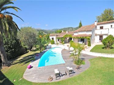 Magnifique Villa - St Paul de Vence