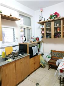 3-X apartment in the center of Netanya