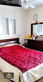 למכירה בגבעת האירוסים ,רחוב חרצית דירת 4 חדרים