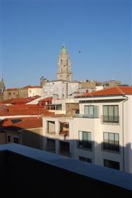 Porto -Empreendimento - Zona Histórica