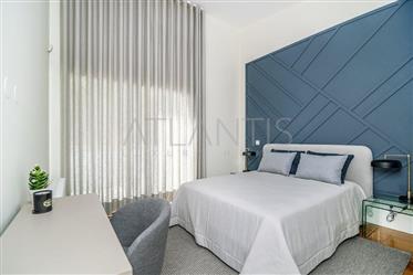Apartamento T4 De Luxo - Gaia (marginal ribeirinha) - Porto - Portugal