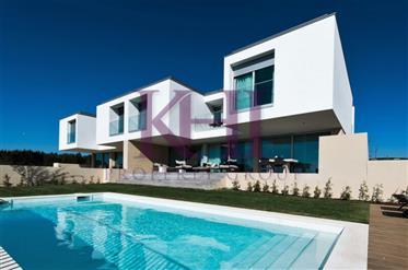 Moradias de qualidade para venda em Lisboa