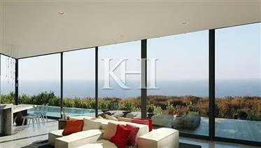 Eco friendly casas de luxo em Portugal
