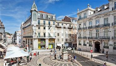 Bairro Alto Lisbon Apartments