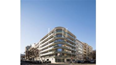 Apartamentos de 2 quartos em Avenidas Novas